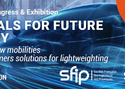 Materials for future mobility – 3 to 4 february 2021 – Digital Edition